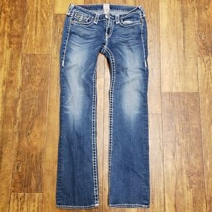 NWOT Women's True Religion Jeans